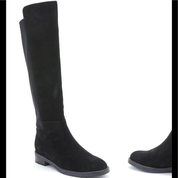 4d318e8ea06 Blondo Waterproof knee High Riding Boot